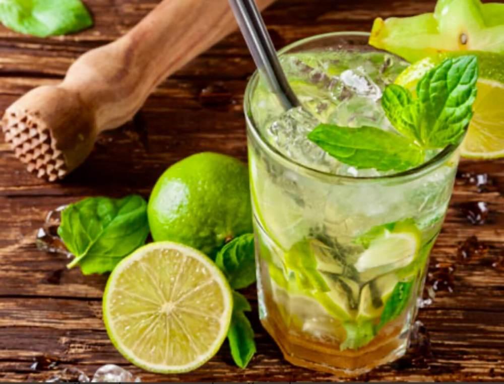 Bebidas con ron cubano