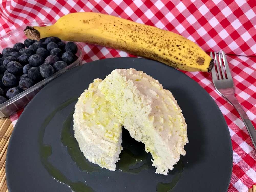 Receta de queso fresco casero