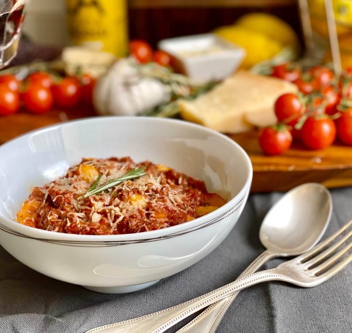 Bowlers comida gourmet saludable