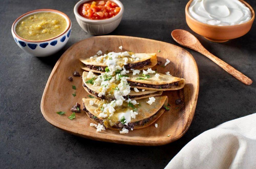 Gastronomía mejicana