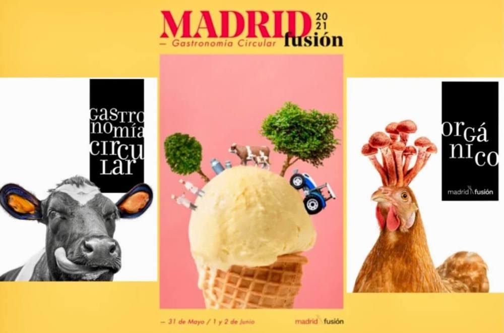 Congreso global de gastronomía