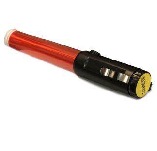 Torcia Segnaletica Luminosa rossa 27 cm