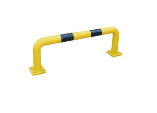 Barriera di protezione macchinari in poliuretano