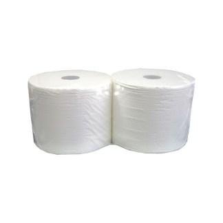 Bobine carta pura cellulosa 2 veli incollato EXCELL