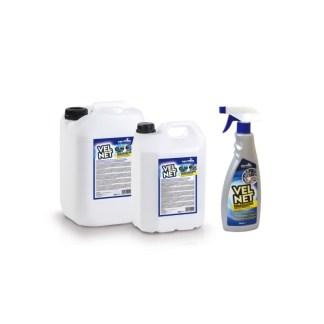 Detergente sgrassante VEL NET