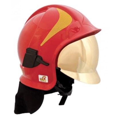 Elmetto Antincendio VV.F.