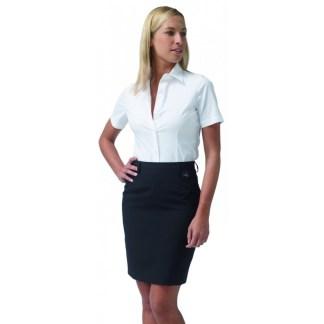Camicia donna manica corta BARBARA