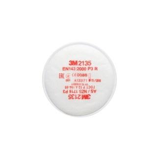 Filtro 3M 2135 antiparticolato P3R
