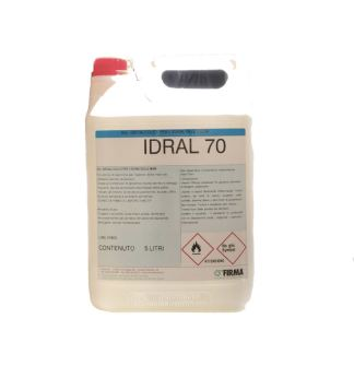 idral