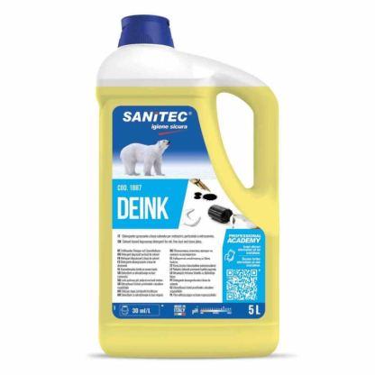 Detergente DEINK 5 kg