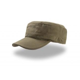 Cappellino estivo stile militare URBAN