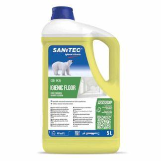 Detergente per pavimenti IGIENIC FLOOR 5 lt