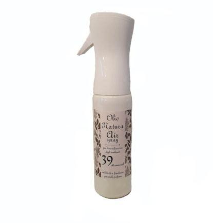 Sanificante ambientale OLIO NATURA AIR SPRAY 150 ml