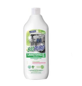 Gel lavastoviglie MENTA FRESCA 500 ml