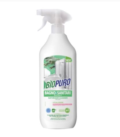 Detergente BAGNO E SANITARI 500 ml