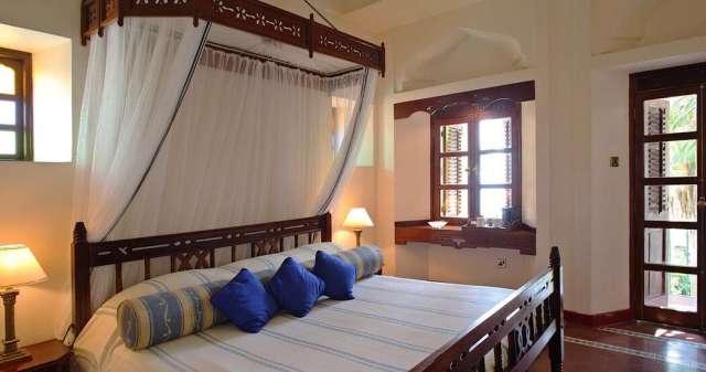 Serena Hotel Zanzibar