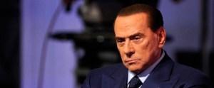 Berlusconi condannato a 7 anni e all'interdizione perpetua ai pubblici uffici