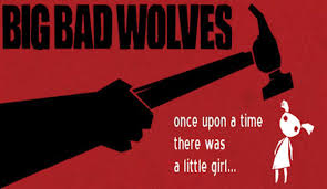 Big Bad Wolves questa sera in tv