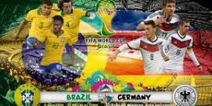 Brasile Germania