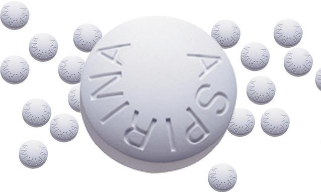 Cancro: l'aspirina aiuterebbe la terapia anti-tumorale