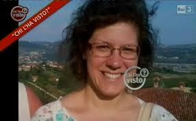 Elena Ceste a Chi l'ha visto