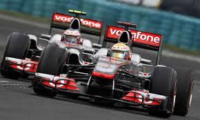 Formula 1 Silverstone