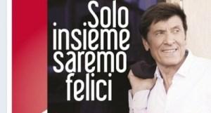 Gianni morandi su Canale 5