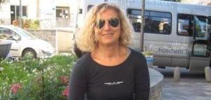 Gilberta Palleschi a chi l'ha visto