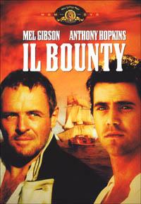 Alle 23:47 su Rete 4 il Film Avventura Il bounty stasera iin tv