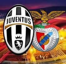 Uefa: Juventus - Benfica
