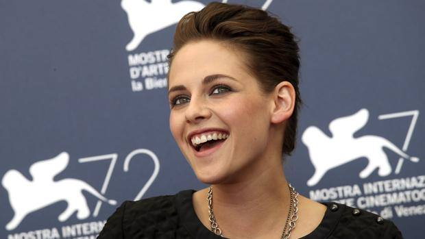 Kristen Stewart a Venezia 72 per il film Equals