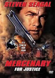Alle 21:10 su Italia 2 il Film Azione Mercenary for justice stasera in tv