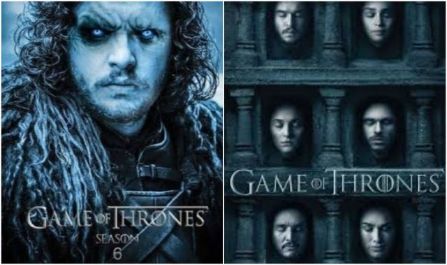 Quando esce Game of Thrones?