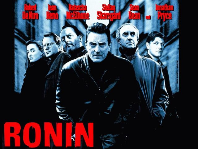 Ronin film stasera in tv