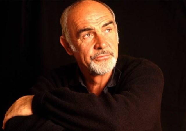 Sean Connery compie 85 anni e  Sky gli dedica una maratona televisiva
