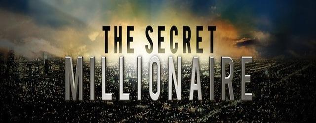 Secret Millionaire il nuovo reality su Italia 1