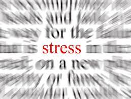 Stress Metropolitano