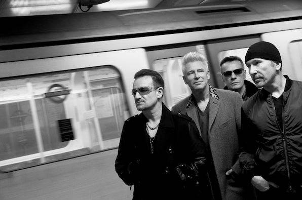 U2il video diSong for someoneonline per sole 24 ore