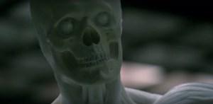 Westworld di J.J. Abrams 3d robot