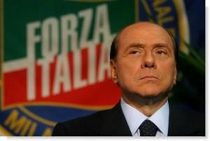 Berlusconi rifonda Forza Italia