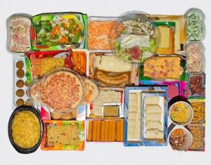 Come è fatto il cibo è una trasmissione tv in onda su Deejay tv