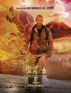 Deadly islands su Dmax