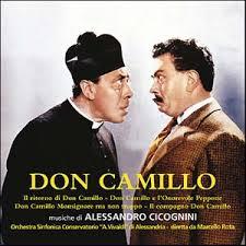 Don Camillo questa sera in tv