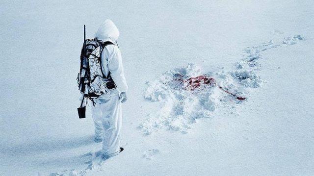 """""""Frontiere di sangue"""". La trilogia di Taylor Sheridan"""
