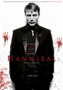 La serie tv Hannibal