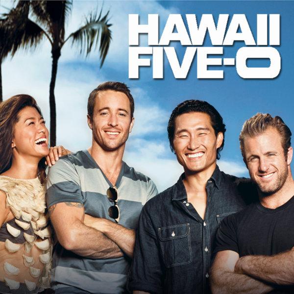 Hawaii five-0 quarta stagione