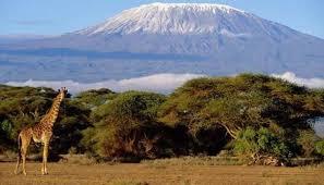 il Kilimangiaro in onda su Marco Polo per Gli ultimi Paradisi in tv