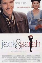 1995 Jack y Sarah stasera in tv