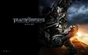 Transformers: la vendetta del caduto. Megatron