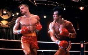 Rocky IV del 1985